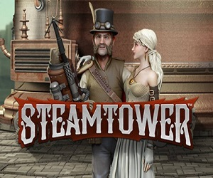Steam-Tower