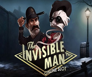 kasyno gra The Invisible Man