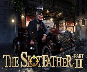 The Slotfather: Part II