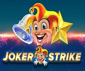 Strike Joker