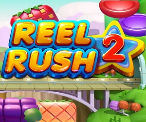 slot hazard reel rush 2