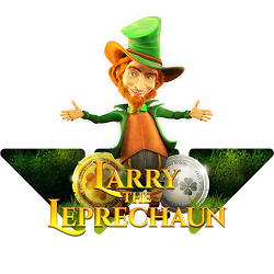 Larry the Leprechaun kasyno gra wazdan
