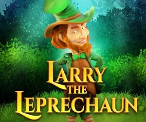 Larry the Leprechaun kasyno gra za darmo