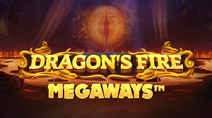 dragons fire Megaways kasyno gra