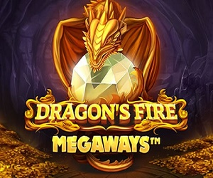 dragons fire mega ways