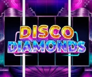 Disco Diamonds automat